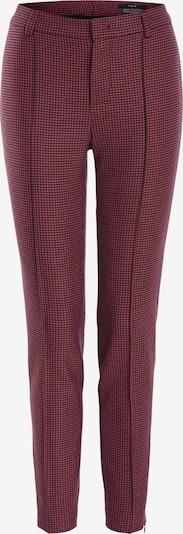 SET Hose in pink / schwarz, Produktansicht
