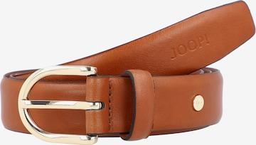 JOOP! Belt in Brown