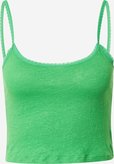 AMERICAN VINTAGE Top 'Lolosister' in Green, Item view