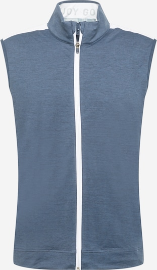PUMA Sporta veste karaliski zils / balts, Preces skats