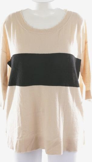 Lareida Pullover / Strickjacke in L in beige, Produktansicht