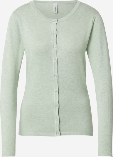 Soyaconcept Knit cardigan 'DOLLIE' in Pastel green, Item view