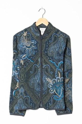 Coldwater Creek Jacket & Coat in L in Blue