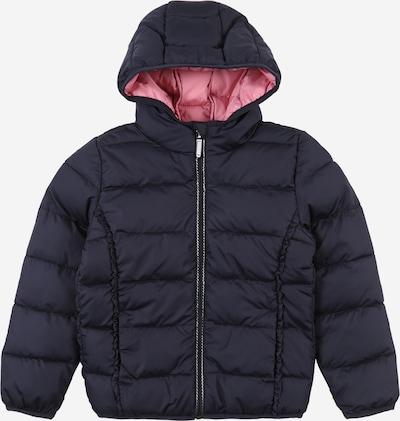 s.Oliver Přechodná bunda - tmavě modrá, Produkt