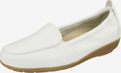 Natural Feet Mokassin 'Marie' in weiß, Produktansicht