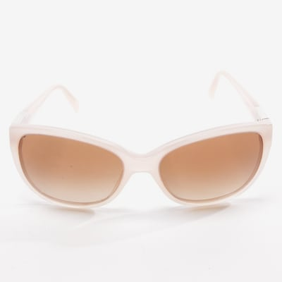 DOLCE & GABBANA Sunglasses in One size in Pastel pink, Item view