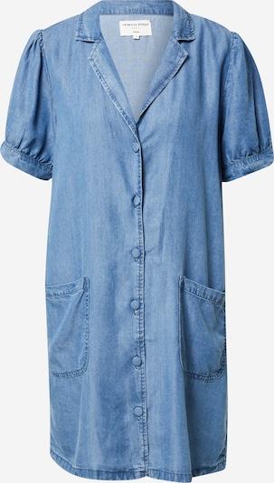 La petite étoile Vestido camisero 'ROBE' en azul denim, Vista del producto