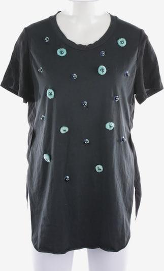 3.1 phillip lim T-Shirt in XS in schwarz, Produktansicht