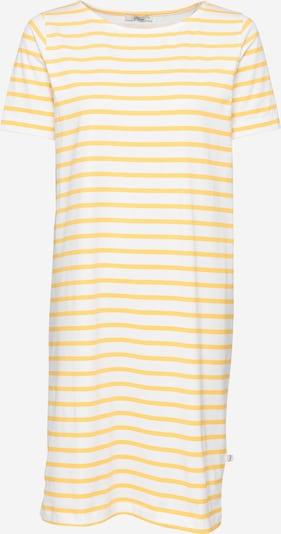 LTB Šaty 'NIHOZI' - nebielená / žltá, Produkt