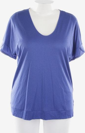 Marc Cain Shirt in XXL in blau, Produktansicht