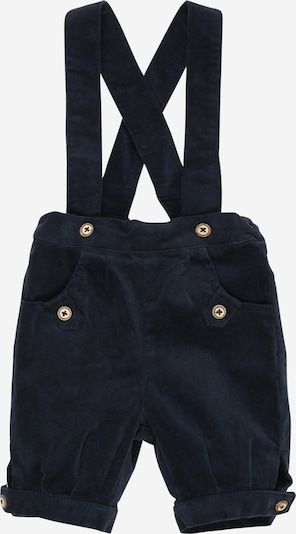 Hust & Claire Dungarees 'Hanibal' in navy, Item view