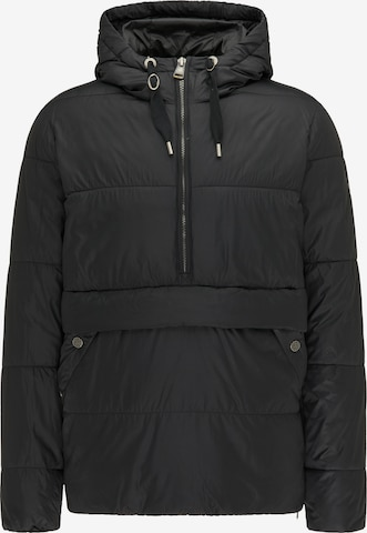 DreiMaster Vintage Jacke in Schwarz