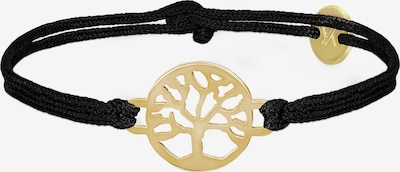 Ukiyyo Armband in de kleur Goud: Vooraanzicht