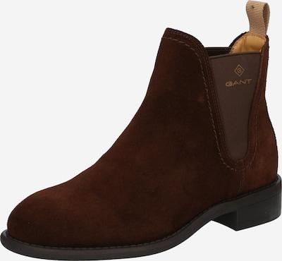 GANT Chelsea Boots 'Ainsley' in Dark brown, Item view