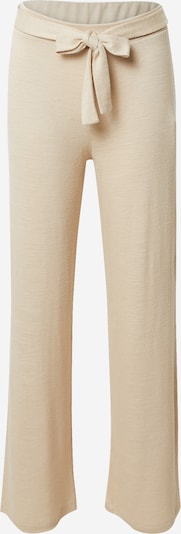 ABOUT YOU Hose 'Carin' in beige, Produktansicht