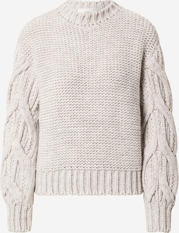 Guido Maria Kretschmer Collection Sweater 'Marthe' in Beige
