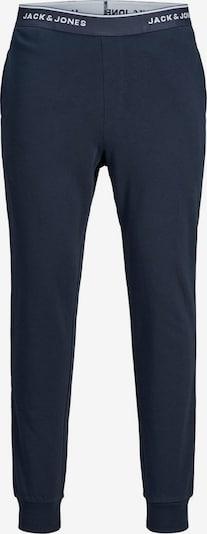JACK & JONES Sportbroek in de kleur Blauw, Productweergave