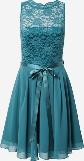 SWING Kleid in kobaltblau, Produktansicht