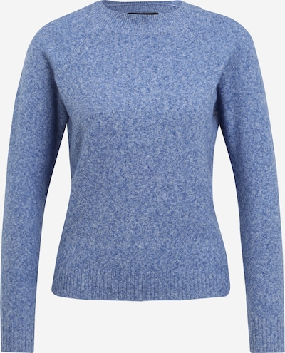 Vero Moda Petite Sweater 'DOFFY' in Blue, Item view