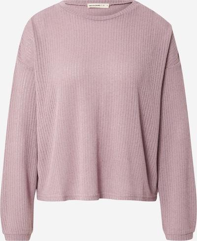 24COLOURS Pullover in mauve, Produktansicht