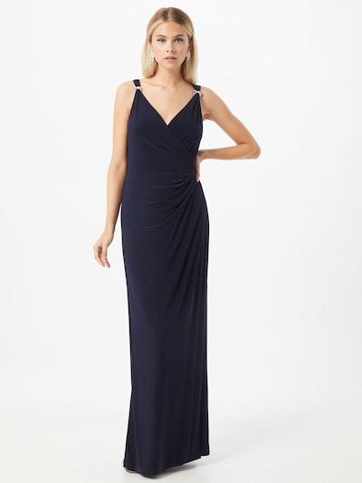 Lauren Ralph Lauren Kleid 'Maris' in dunkelblau, Modelansicht