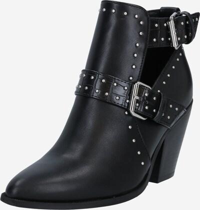 ONLY Støvletter 'BLAKE' i sort, Produktvisning