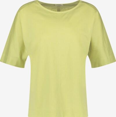 GERRY WEBER T-Shirt in grün, Produktansicht