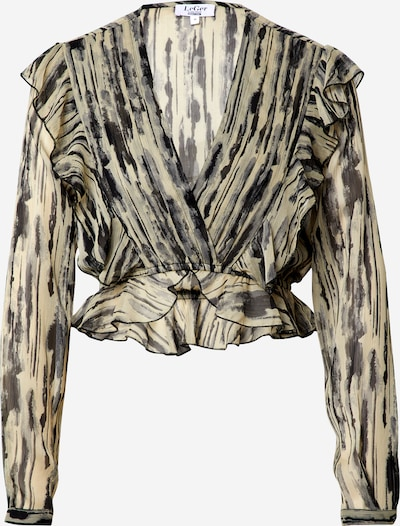 LeGer by Lena Gercke Blouse 'Georgia' in Light green / Black, Item view