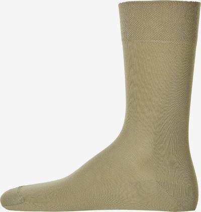 Hudson Socken in beige, Produktansicht