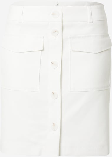 COMMA Rok in de kleur Wit, Productweergave