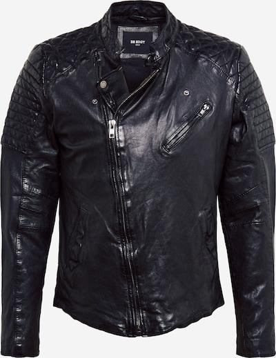 BE EDGY Prijelazna jakna 'Claas' u crna, Pregled proizvoda