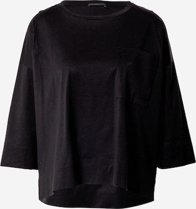 DRYKORN Shirt 'Kaori' in de kleur Zwart, Productweergave