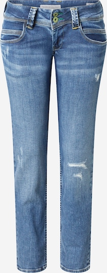 Pepe Jeans Jeans 'VENUS' in Blue denim, Item view