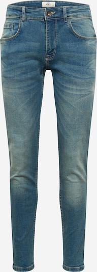 Redefined Rebel Jeans 'Stockholm' i blue denim, Produktvisning