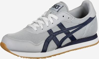 ASICS SportStyle Sneaker ' Tiger Runner ' in grau, Produktansicht
