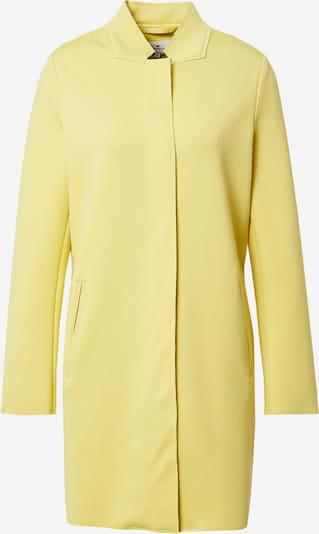 TOM TAILOR Mantel in gelb, Produktansicht