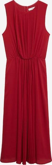 MANGO Kleid 'mina' in rot, Produktansicht