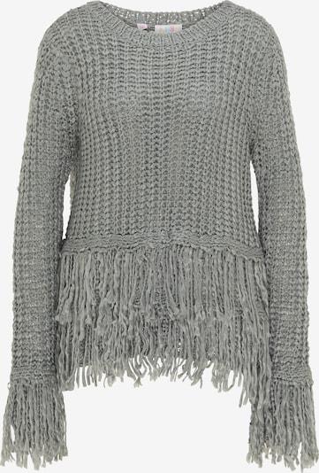 IZIA Pullover in grau, Produktansicht