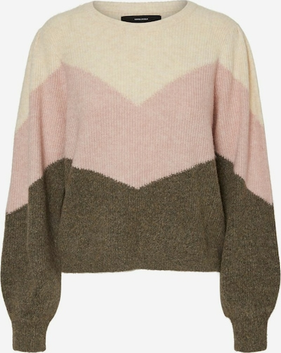 VERO MODA Sweater in mixed colours, Item view