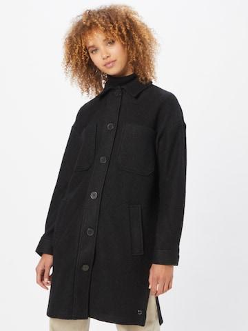 s.OliverPrijelazni kaput - crna boja