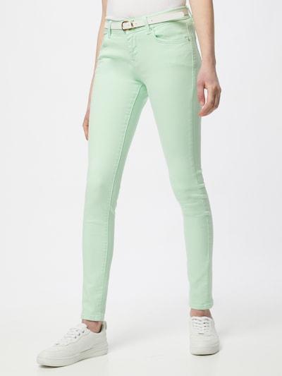 LTB Jeans 'Nicole' in mint, Modelansicht