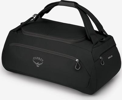 Osprey Rucksack in schwarz, Produktansicht