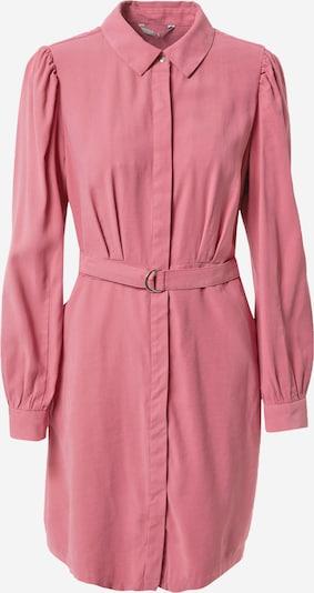ONLY Vestido camisero 'SHORT DRESS PNT' en rosa, Vista del producto