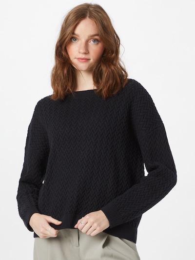 ABOUT YOU Pullover 'Layla' in schwarz, Modelansicht