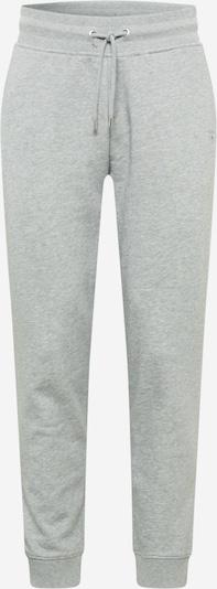 Pantaloni GANT di colore grigio sfumato, Visualizzazione prodotti