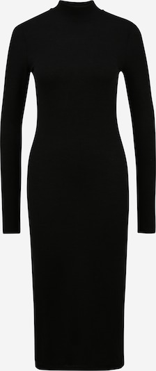Noisy May (Tall) Dress 'CRISTINA' in Black, Item view