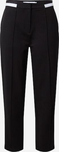 Calvin Klein Jeans Pantalon in de kleur Zwart, Productweergave