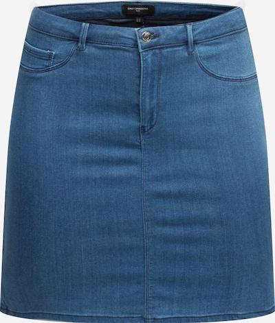 ONLY Carmakoma Falda en azul, Vista del producto