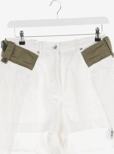 Sacai Bermuda / Shorts in L in weiß, Produktansicht