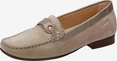 SIOUX Schuh in beige, Produktansicht